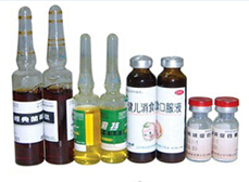 Eye Drops Bottle Vial Labelling Machine, Industrial Labelling Machine CE Certificate
