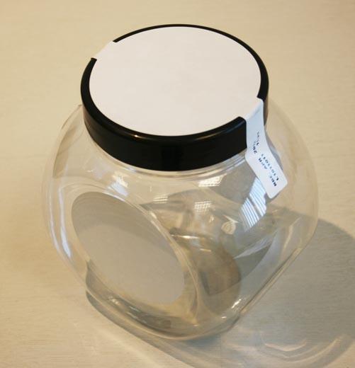 Förseglingsmärkning Maskintopp Märkningsmaskin för topp / topp till sida