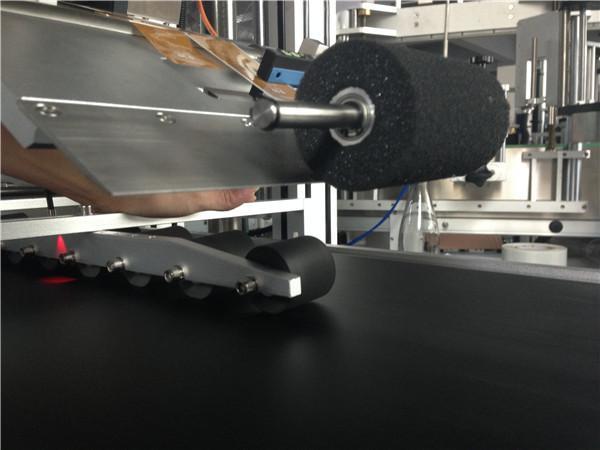 Paging Självhäftande märkningsmaskin för hängbricka / kort / påse 200 kg