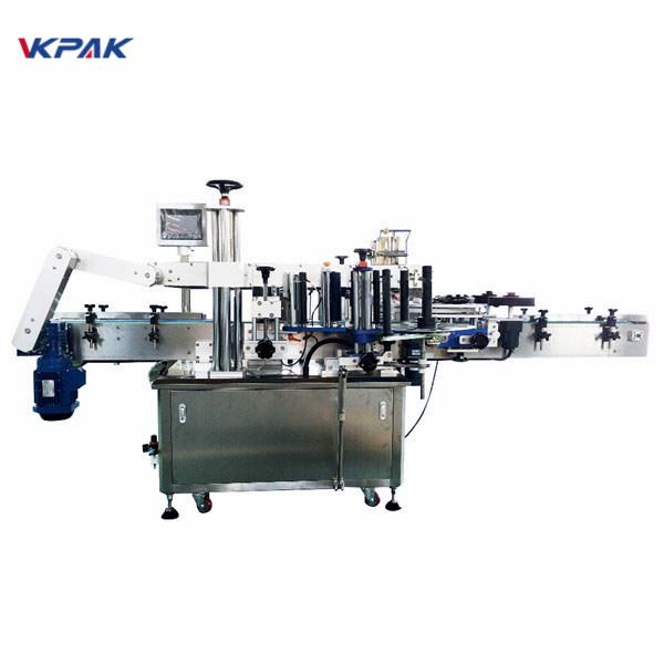 350 ml rund etikettmaskin för etikettapplikator
