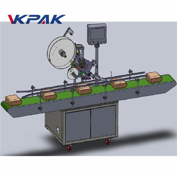 Automatisk matningsmaskin för toppmatning