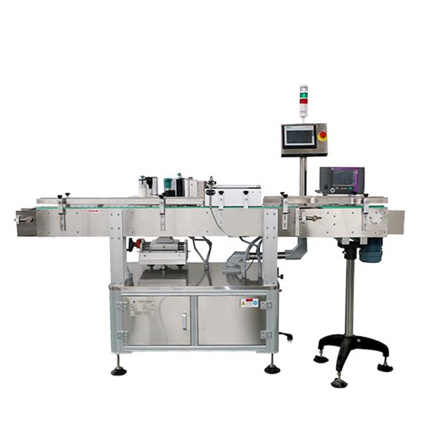 Helautomatisk applikator för märkningsmaskin