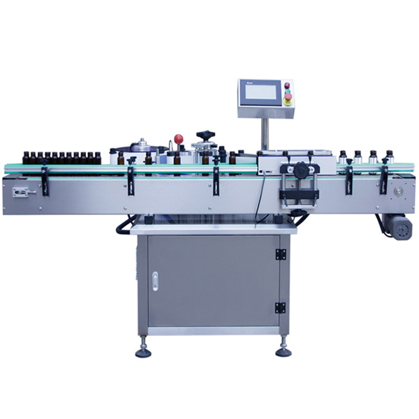 PLC-kontroll automatisk märkningsmaskin