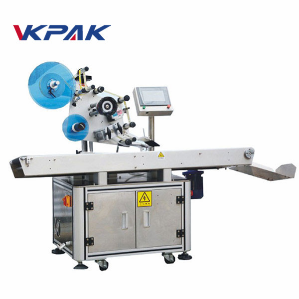 Maskinapplikator för poly påsytan