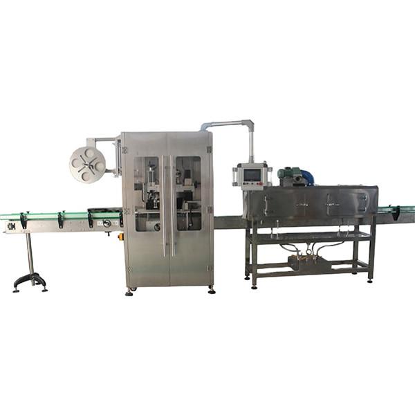 Märkningsmaskin för rostfritt stål