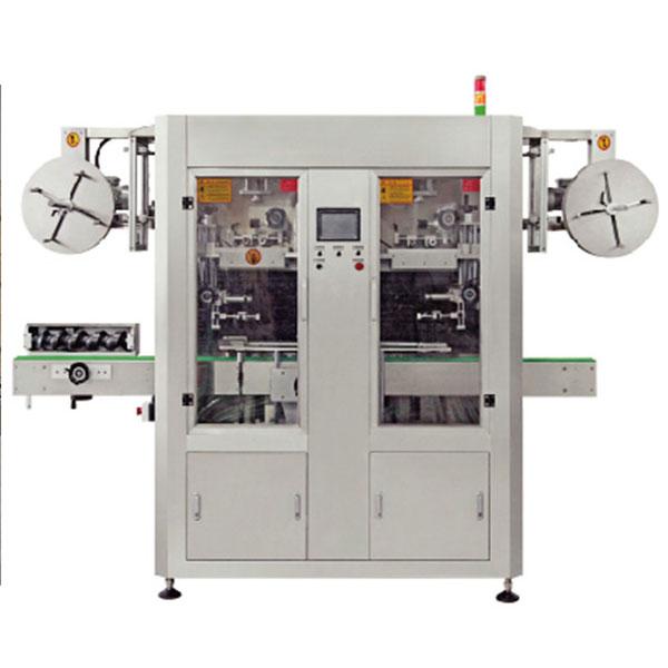 Märkningsmaskin för vattenkrymphylsa