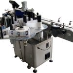 Omron Label Stock Electric Eye Automatic Machine