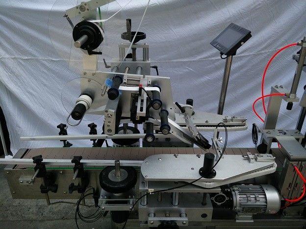 China PLC Berömd japansk MITSUBISHI märkesapplikator med platt yta med objektdetektering av magiska ögonleverantörer