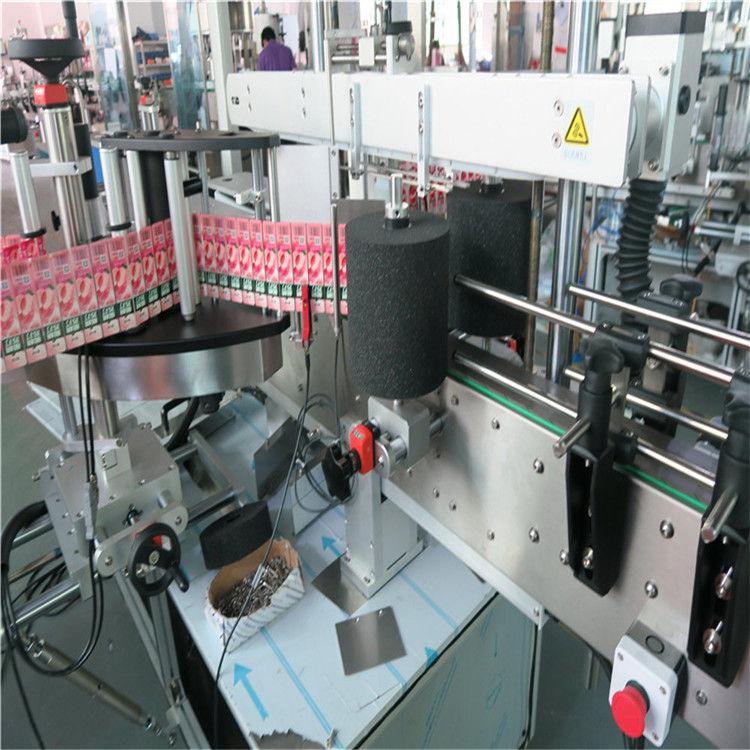 Kina automatisk rullad etikett självhäftande klistermärke Maskin 220V / 380V leverantör