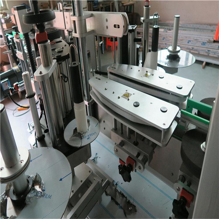 Helautomatisk märkningsmaskin / självhäftande märkningsmaskin