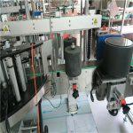 Automatisk glasflaskmärkning för Australien / Chile vinglasflaska