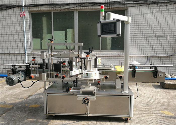 CE-automatisk märkningsmaskin / tryckkänslig märkningsmaskin