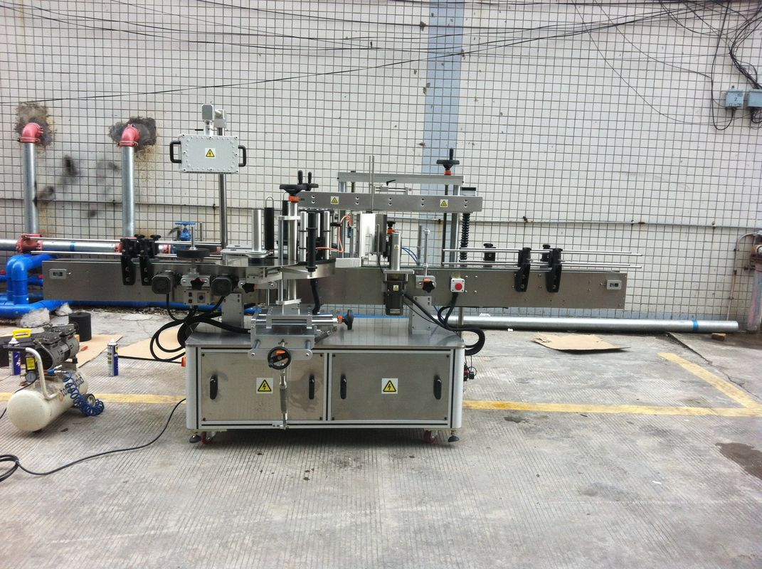 Maskin för märkning av plastflaskor för utrustning för märkning av vattenflaskor